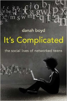 Danah boyd phd thesis